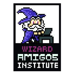Wizard Amigos
